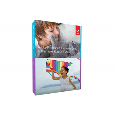 Adobe Photoshop Elements WIN/MAC IE licenca nadogradnja