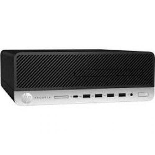 HP 600 G5 SFF i5-9500/8GB/256GB/HDMI port/W10pro