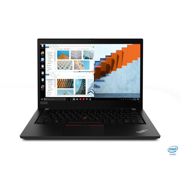 "Lenovo ThinkPad T14, Intel Core i5-10210U, RAM 16GB, SSD 512GB, VGA Intel UHD, WWAN, LCD 14"" Full HD, Win10 Pro"