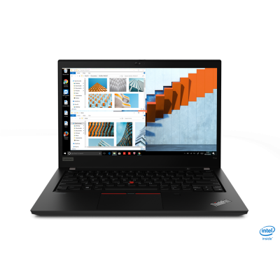 Lenovo ThinkPad T14, Intel Core i5-10210U, RAM 8GB, SSD 512GB, VGA Intel UHD, WWAN, LCD 14'' Full HD, TS, Win10 Pro