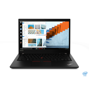 "Lenovo ThinkPad T14, Intel Core i5-10210U, RAM 8GB, SSD 256GB, VGA Intel UHD, LCD 14"" Full HD, Win10 Pro"