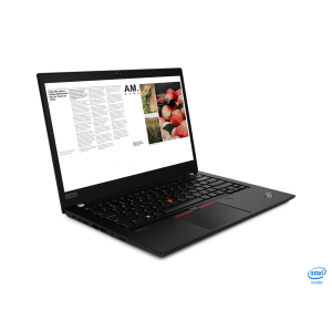 Lenovo ThinkPad T14s, Intel Core i7-10510U, RAM 16GB, SSD 512GB, VGA Intel UHD, WWAN, LCD 14'' Full HD, Win10 Pro
