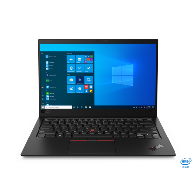 "Lenovo ThinkPad X1 Carbon 8, Intel Core i7-10510U, RAM 16GB, SSD 512GB, VGA Intel UHD, WWAN, LCD 14"" Full HD, Win10 Pro"