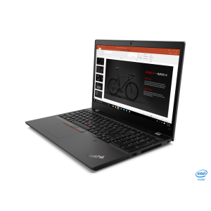 "Lenovo ThinkPad L15, Intel Core i7-10510U, RAM 16GB, SSD 512GB, VGA Intel UHD, WWAN, LCD 15,6"" Full HD, Win10 Pro"