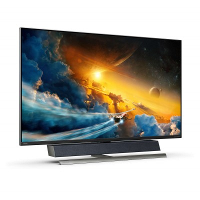 "Philips 558M1RY, LED, 4K, 55"", DP, HDMI, 120Hz"