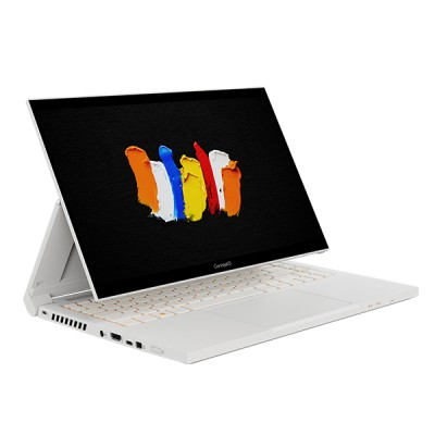 "Acer ConceptD 3, Intel Core i5-10300H, RAM 8GB, SSD 512GB, Intel HD, LCD 14"" Full HD TouchScreen, Win10 Pro"