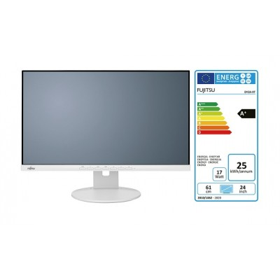 Fujitsu B24-9 TE, LED 23.8˝, IPS, FHD, USB 3.2, DP, HDMI, VGA, 60Hz