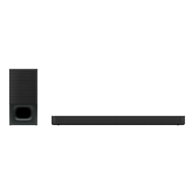 Sony HT-S350, 2.1 soundbar, Bluetooth