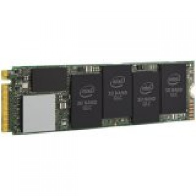 Intel SSD 660p Series 2.0TB, 18000MB/sec, M.2