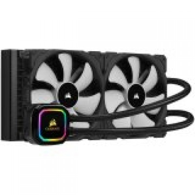 Corsair iCUE H115i RGB PRO XT, 280mm Radiator