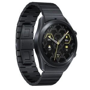 Samsung Galaxy Watch 3 45mm titan