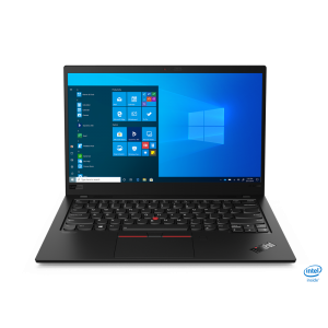 "Lenovo X1 Carbon 8, Intel Core i5-10210U, RAM 16GB, SSD 512GB, VGA Intel UHD, 14"" Full HD, Win10 Pro"