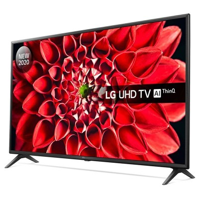 LG 65UN711C, 164cm (65''), Ultra HD, DVB-T2/C/S2, Smart TV, WiFi