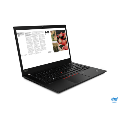 "Lenovo ThinkPad T14s, Intel Core i5-10210U, RAM 16GB, SSD 1TB, VGA Intel UHD, LCD 14"" Full HD, Win10 Pro"