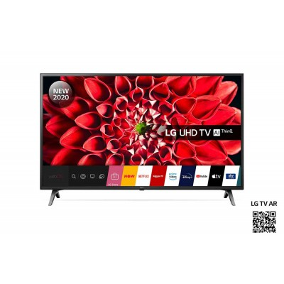 LG 43UN7111C, 109cm ( 43'' ), Ultra HD, DVB-T2/C/S2, Smart TV, WiFi
