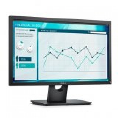 Dell E-series E2318H, LCD 23˝, IPS, FHD, DP, VGA, 60Hz