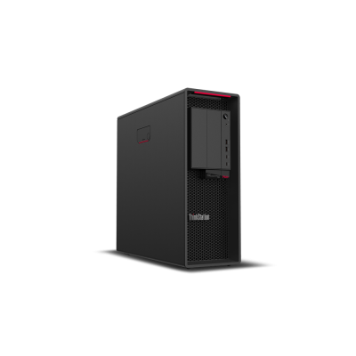 Lenovo ThinkStation P620, AMD Ryzen Threadripper PRO 3955WX, RAM 32GB, SSD 512GB, VGA Quadro P2200, DVD-RW, tipkvnica, miš, Win10 Pro