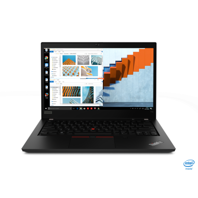 "Lenovo ThinkPad E14, Intel Core i7-10510U, RAM 16GB, SSD 512GB, VGA Intel UHD, LCD 14"" Full HD, Win10 Pro"