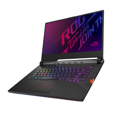 "ASUS ROG Strix Scar III, Intel Core i7-9750H, RAM 16GB, SSD 1TB, VGA RTX 2070, LCD 15,6"" Full HD, Win10"