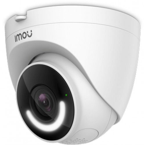 """Imou Turret, 1080, 1/2.7"""" 2M CMOS, H.265/H.264"""