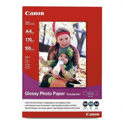 Canon Glossy Photo.GP-501