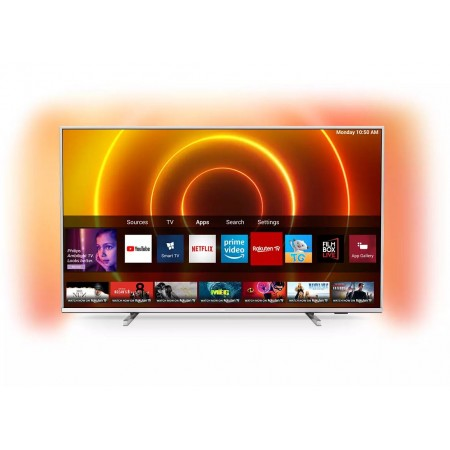 Philips 43PUS7855, 109cm ( 43'' ), Ultra HD, 4K, DVB-T2/C/S2..