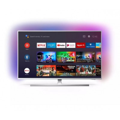Philips 43PUS8545, 109cm ( 43'' ), Ultra HD, 4K, DVB-T2/C/S2, Android TV, Smart TV