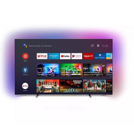 Philips 55OLED805, 139cm ( 55'' ), Ultra HD, 4K, DVB-T2/C/S2..