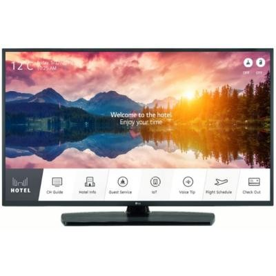 LG 43US662H, 109cm ( 43'' ), Ultra HD 4K, DVB-T2/C/S2, Hotel Mode TV