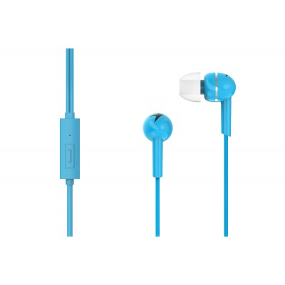 Genius HS-M300, in-ear slušalice, plave