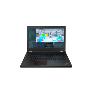 "Lenovo ThinkPad P17, Intel Core i9-10885H, RAM 32GB, SSD 1TB, VGA Quadro RTX 4000, LCD 17.3"" Ultra HD, Win10 Pro"