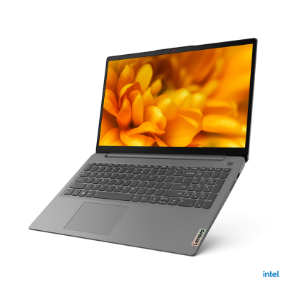 "Lenovo IdeaPad 3, Intel Core i3-1115G4, RAM 8GB, SSD 512GB, VGA Intel UHD, LCD 15,6"" FHD, Win10"
