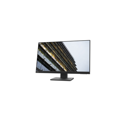 Lenovo ThinkVision E24-20, LCD 23.8'', IPS, Full HD, DP, HDMI, VGA, 60Hz