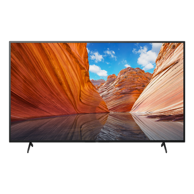 Sony KD-55X80J, 139cm ( 55'' ), UHD, 4K, DVB-T2/C/S2, HDR, Google TV, Android TV, WiFi
