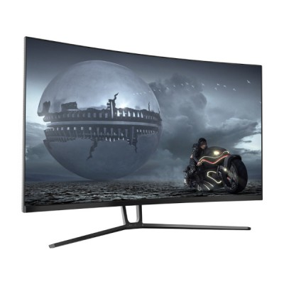 LC-Power LC-M32, LCD 31.5'', VA, zakrivljeni, 1500R, QHD, DP, HDMI, FreeSync, 144Hz