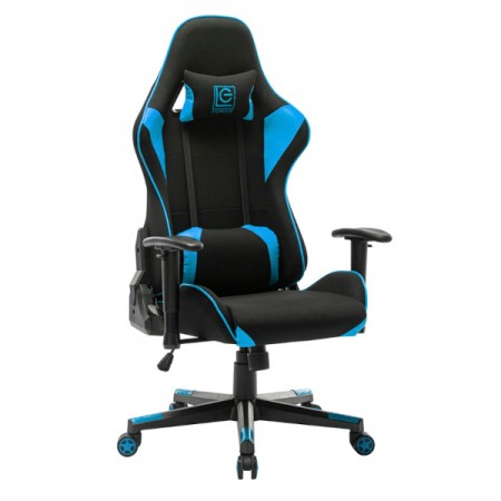 LC-Power LC-GC-703BB, gaming stolica, crno - plava